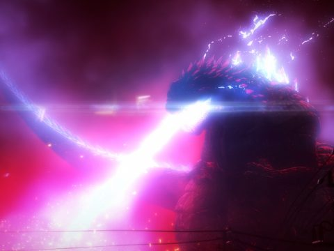 Godzilla Singular Point Director Hopes Viewers Will Watch Japanese Godzilla Movies