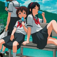 Vote for Your Favorite Iyashikei Anime!