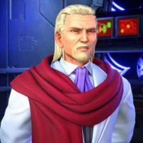 Kingdom Hearts, Mushi Productions Actor Genzo Wakayama Passes Away