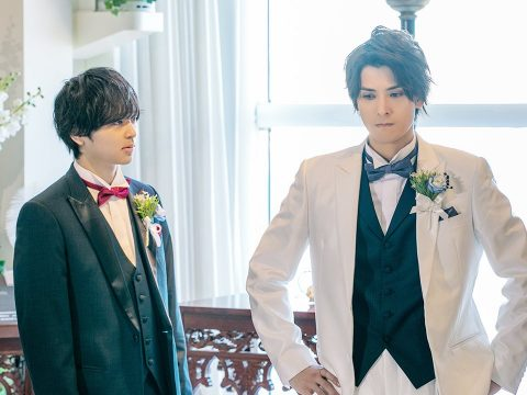 Love Stage!! Live-Action BL Movie Will Start Streaming This Week