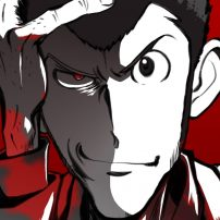 Lupin III: Part 6 Anime Series Announced for Fall 2021