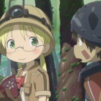 Made in Abyss Season 2 Revealed for 2022 Along with Action-RPG