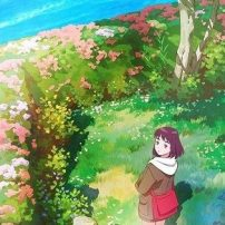 Misaki no Mayoiga from Liz and the Blue Bird Scribe Drops Trailer
