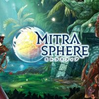 Mitrasphere RPG Coming to iOS and Android Devices