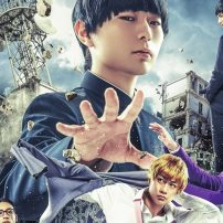 Mob Psycho 100 Is Getting Its Third Stage Play This Summer