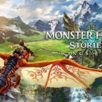 Monster Hunter Stories 2: Wings of Ruin Gets Story Trailers