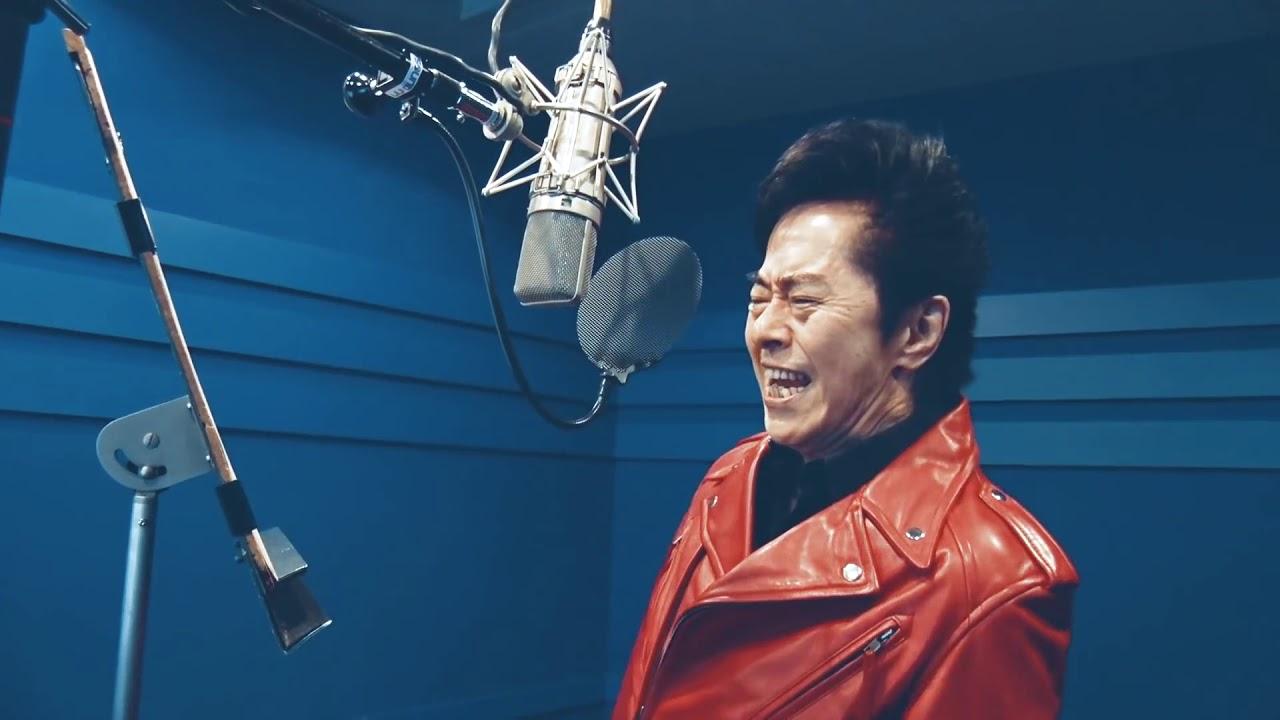 "Ichiro Mizuki, a.k.a. ""Aniki"""