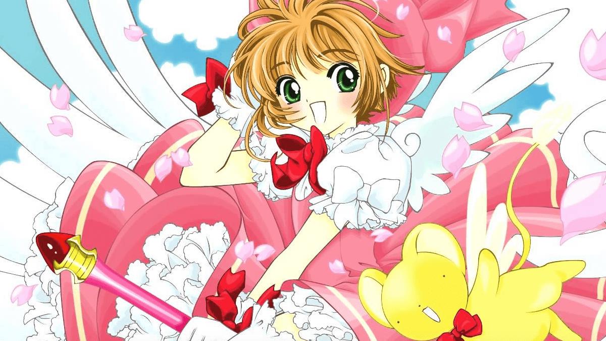 Putting the Sakura in Cardcaptor Sakura