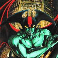 Devilman Is Never the Same Twice — But It Was Super Different Once