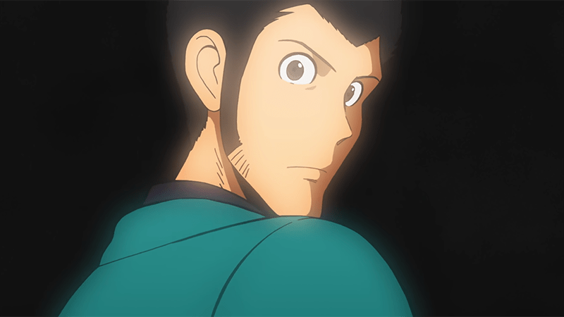 Lupin III Is Back in Green – But What Does It Mean?
