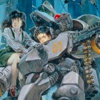 Get to Know Classic OVA Metal Skin Panic MADOX-01