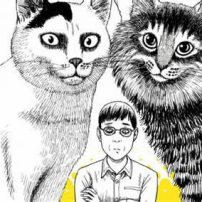 The Surprising Backgrounds of Three Great Manga Artists