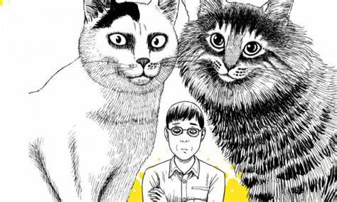 Junji Ito is one of many manga artists whose background might surprise you