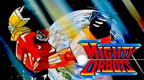 Mighty Orbots