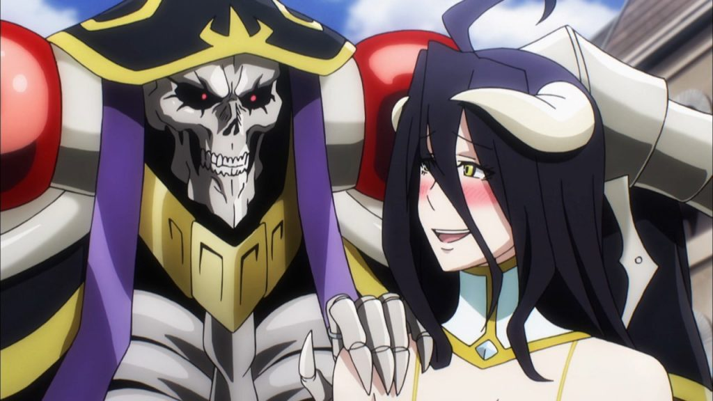 Overlord Season 4 Revealed Along with Anime Film
