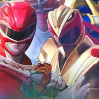 Power Rangers: Battle for the Grid Super Edition Launches with New Trailer