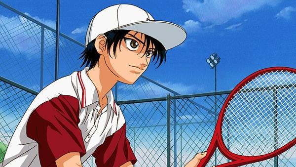 Get Ready to Celebrate 20 Years of The Prince of Tennis Anime!