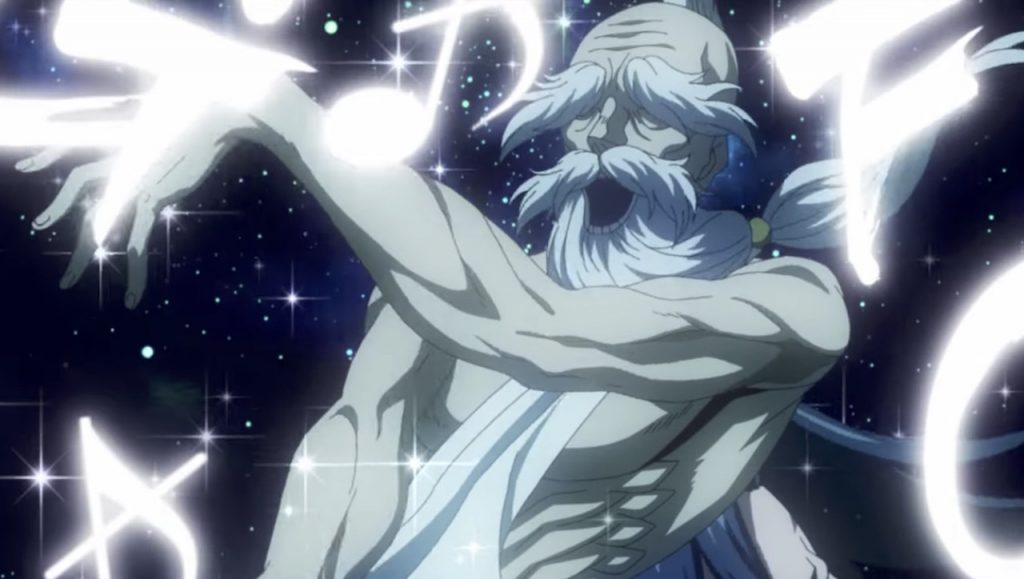 Record of Ragnarok Anime Makes Global Netflix Debut on June 17