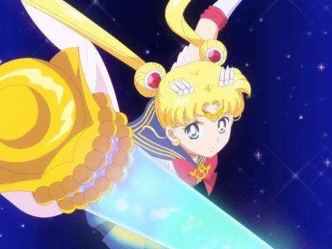 Netflix Reveals Sailor Moon Eternal Trailer, Key Art, and Voice Cast