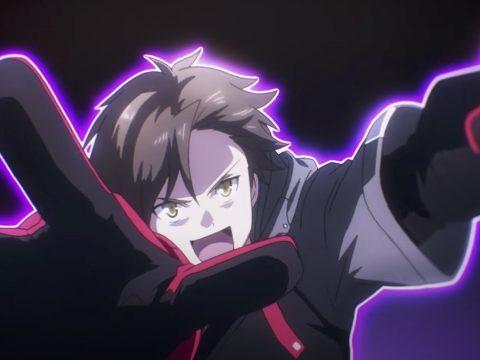 Scarlet Nexus Anime Brings the Game to TV in Japan on July 1