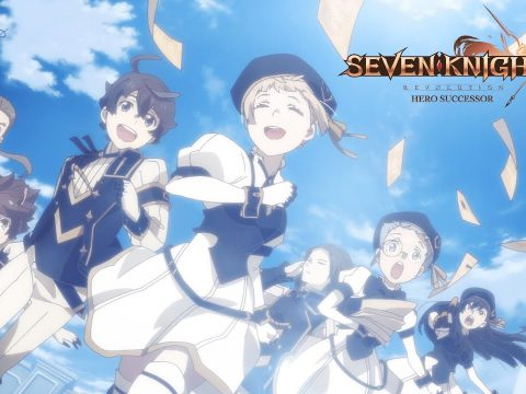 "Seven Knights Revolution: The Hero Successor Releases ""Climax"" Trailer"