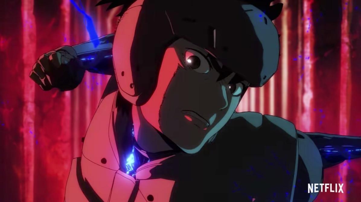 spriggan anime