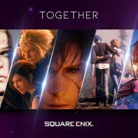 Square Enix, Sega, Bandai, and More Involved in Free Virtual E3 Gaming Event