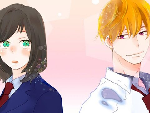 My Love Story!! Creator Is Releasing a New Manga