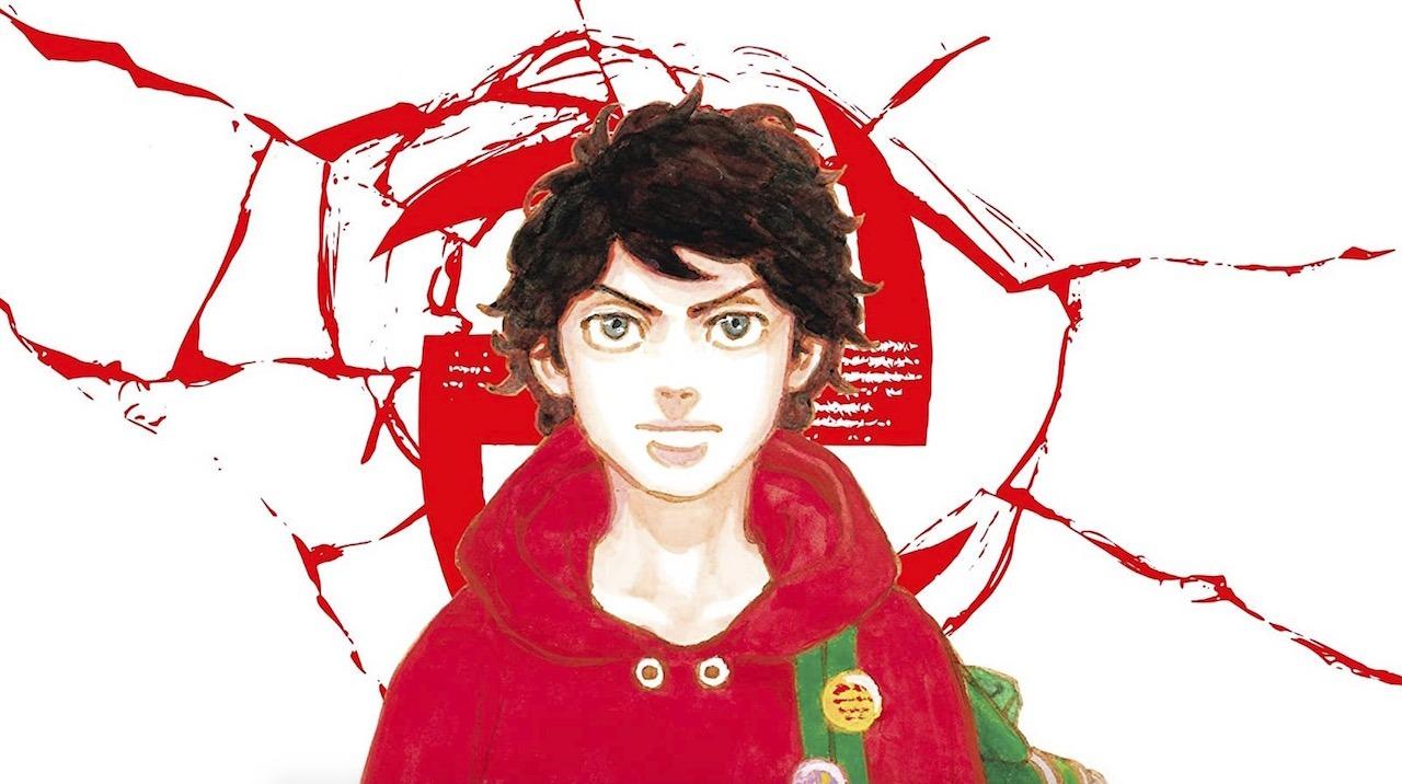 tokyo revengers manga