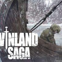 Vinland Saga Anime Heads to Home Video from Sentai Filmworks