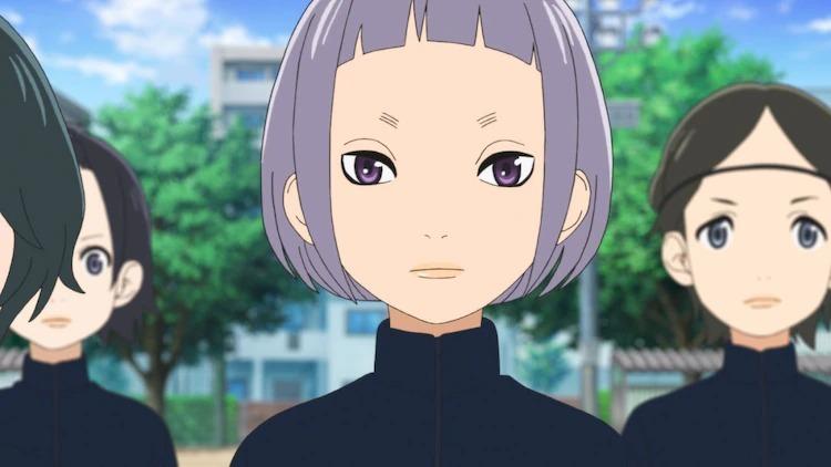 Hinatazaka46's Yuka Kageyama Makes Voice Acting Debut in Farewell, My Dear Cramer Anime