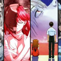 The Top 10 Depressing Anime According to Japanese Fans