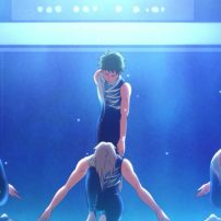 How a Real High School Gymnastics Team is Helping the Backflip!! Anime