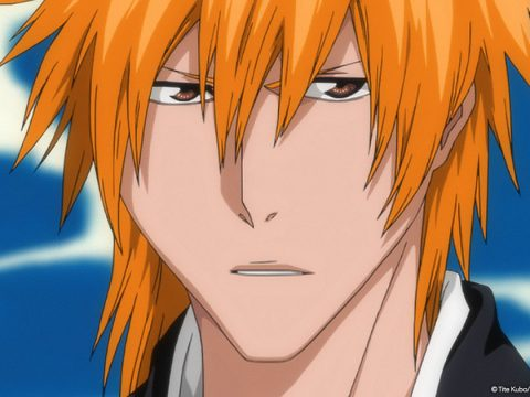 Bleach Heats Up in the 11th Collection on Home Video!