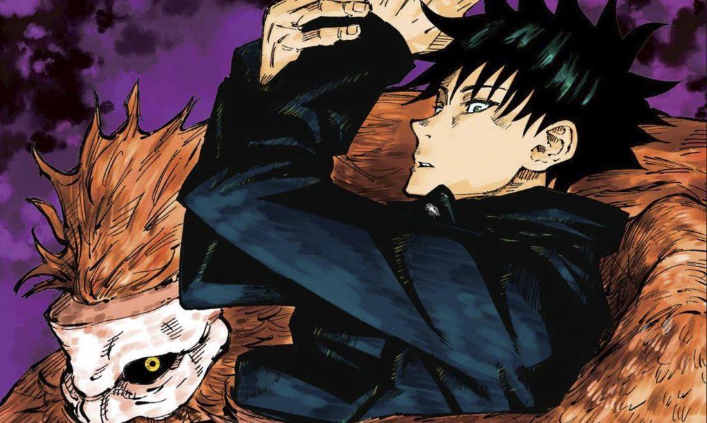 JUJUTSU KAISEN Manga Goes on Hiatus Due to Author's Poor Health
