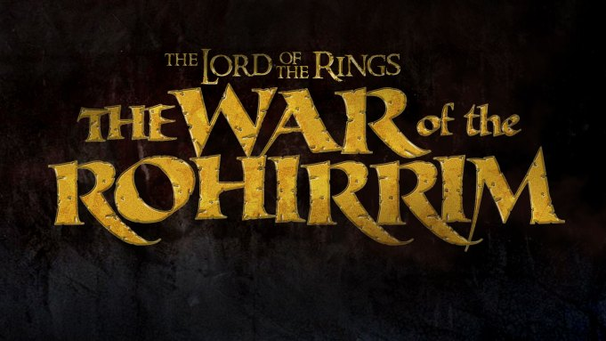 Kenji Kamiyama to Direct Lord of the Rings Anime Film