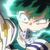 My Hero Academia Anime Prepares for Episode 100 with Visual
