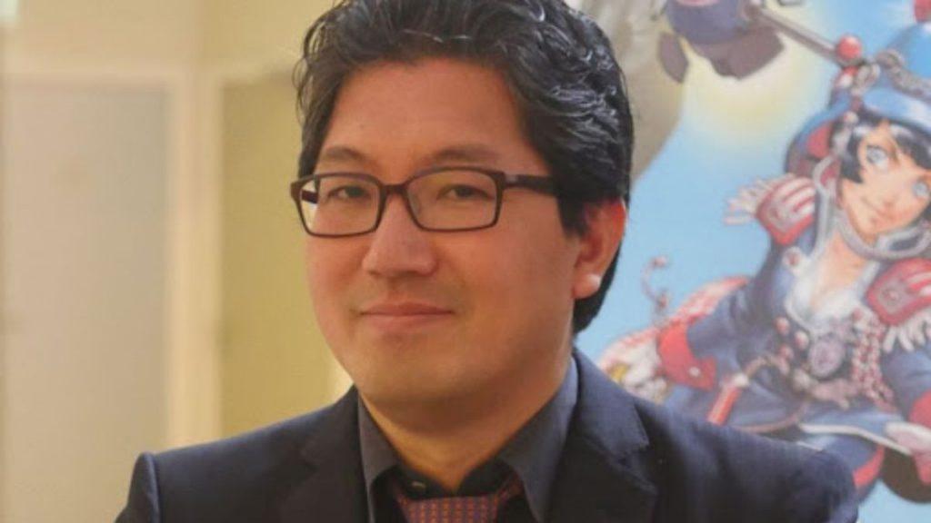 Sonic the Hedgehog Co-Creator Yuji Naka Leaves Square Enix
