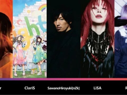 LiSA and More to Perform at Free Virtual Aniplex Online Fest