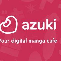 Azuki, New Digital Manga Service, Launches June 28