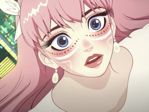 GKIDS Brings Mamoru Hosoda's BELLE Anime Film to North America