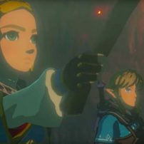 The Legend of Zelda: Breath of the Wild Sequel Set for 2022