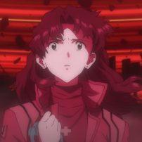 Evangelion 3.0+1.0 Now Japan's 9th Highest-Grossing Anime Film Ever