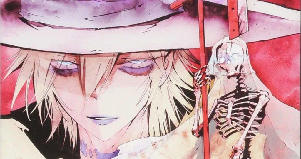 Shaman King Spinoff Novel Getting Manga Adaptation