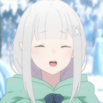 Re:ZERO – The Frozen Bond Manga Prepares to End