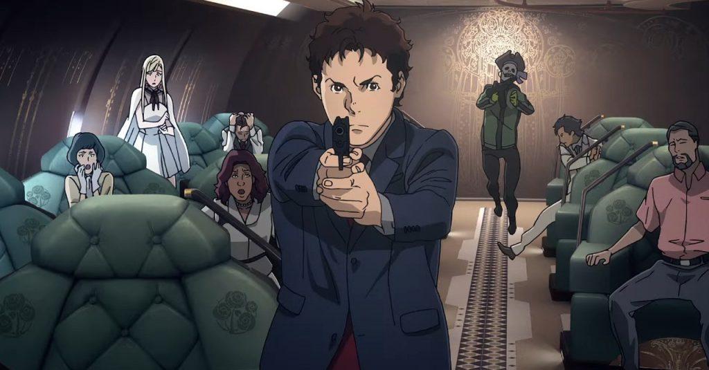 Hathaway First Gundam Film to Top 1 Billion Yen Since Char's Counterattack