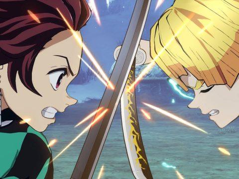 Demon Slayer: The Hinokami Chronicles Game Hits Japan on October 14