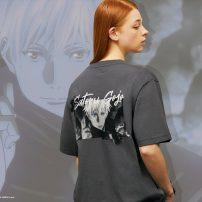 UNIQLO Releases Second Jujutsu Kaisen Collection