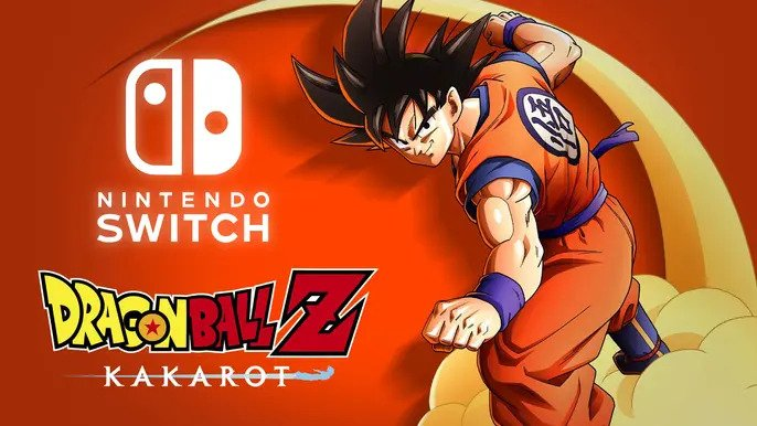 Dragon Ball Z: Kakarot Coming to Nintendo Switch This Fall