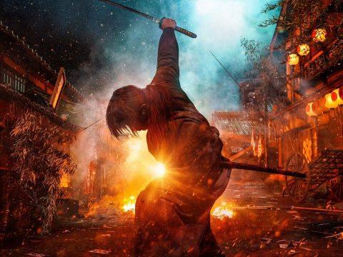 Rurouni Kenshin: The Final Hits Netflix on June 18